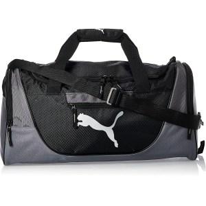 PUMA evercat contender duffel bag, best duffel bags on Amazon