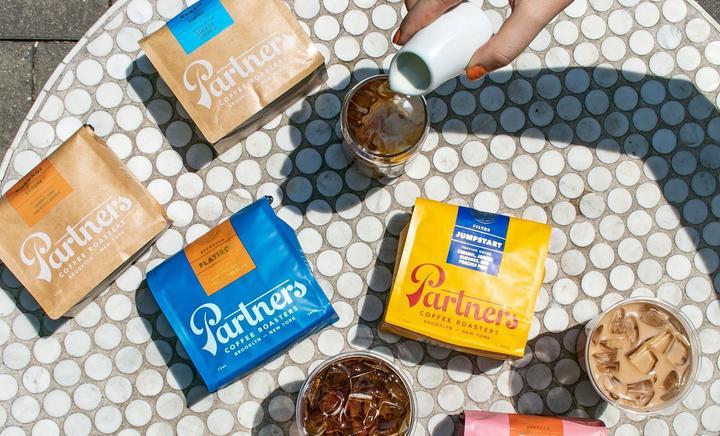 partners coffee coffee deals