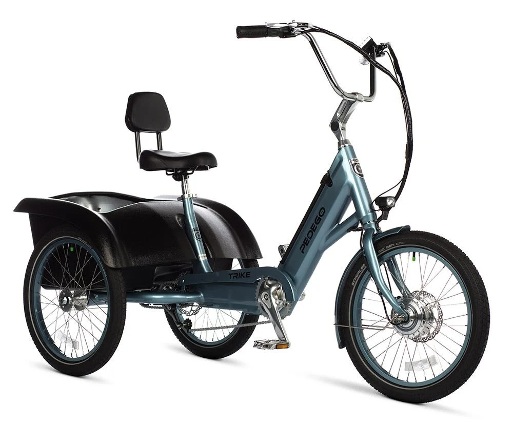 Pedego Trike