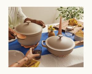 Perfect Pot Always Pan bundle