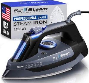 best clothing iron professional grade