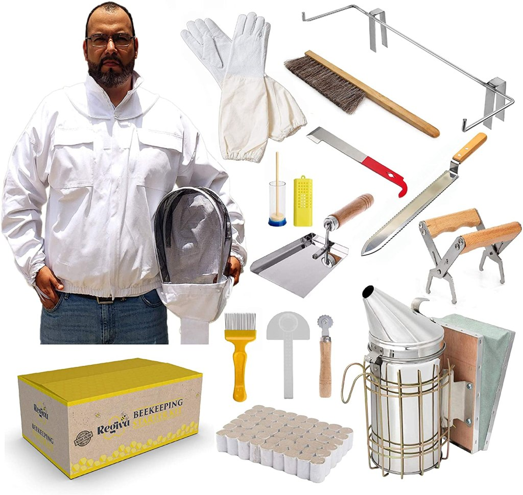 REGIVA Beekeeping Supplies