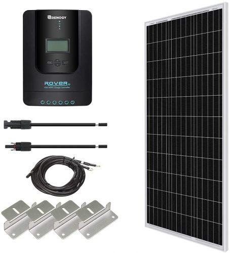 Renogy Starter Solar Panel Kit