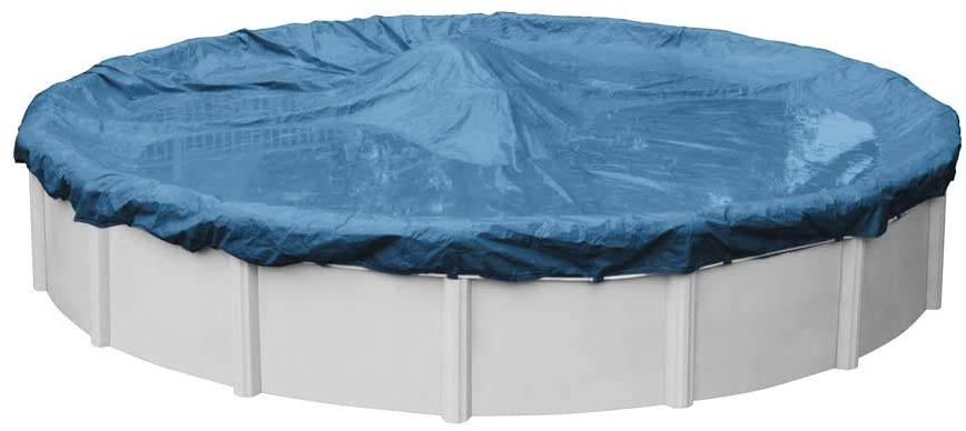 robelle winter round above ground pool cover