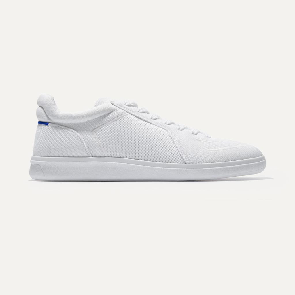 rothys all white rs01 sneaker