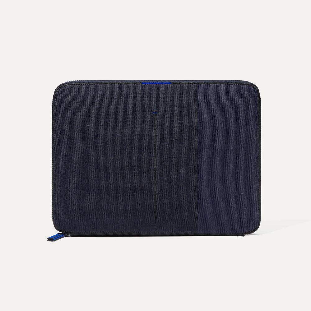 rothys navy laptop case