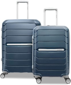 best luggage on amazon samsonite freeform