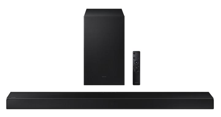 Samsung HW-A650 3.1ch Soundbar