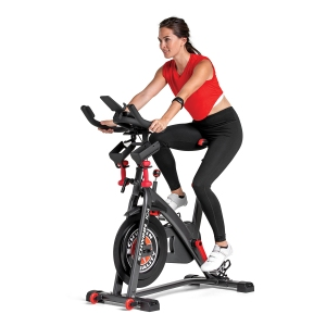 Schwinn IC4 indoor stationary bike, budget exercise bikes