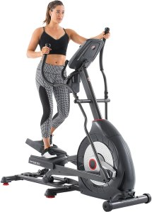 Schwinn elliptical, best fitness deals