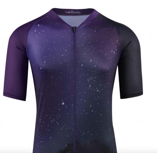 Men's Celestial Ultralight Jersey