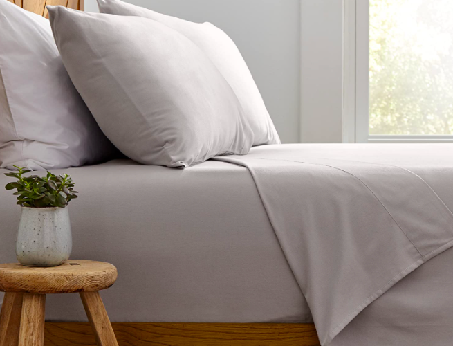 stone and beam bedsheets