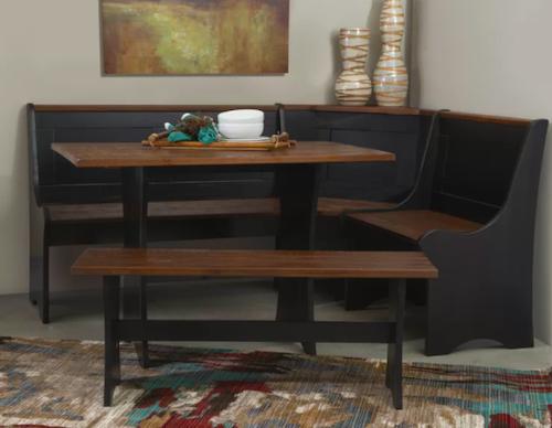 Red Barrel Studio Floros 6-Person Dining Set