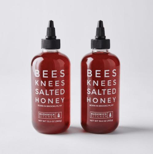 Bushwick Kitchen Salted Honey