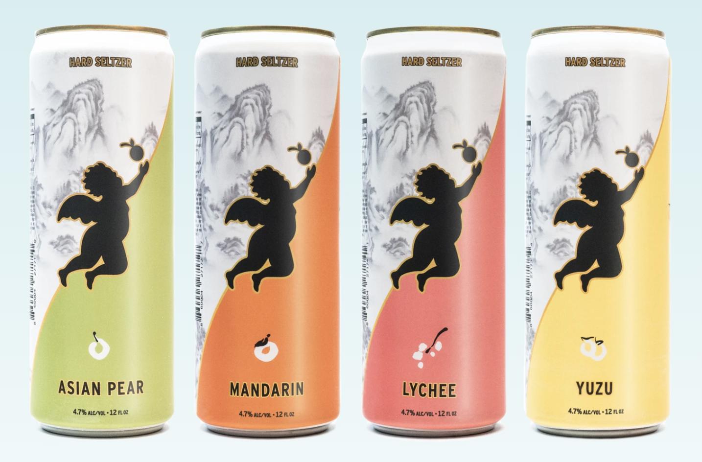 Nectar Hard Seltzer