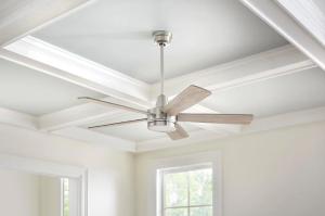 Hampton Bay smart ceiling fan, Hubspace app