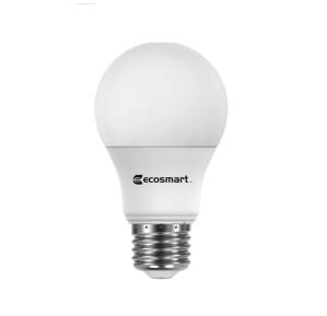 EcoSmart smart light bulb, Hubspace