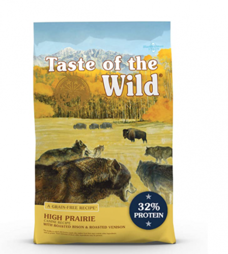 Taste of the Wild Adult Dog Food