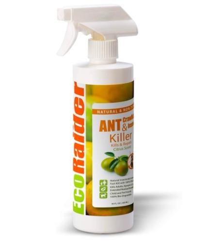 EcoRaid Ant & Crawling Insect Killer