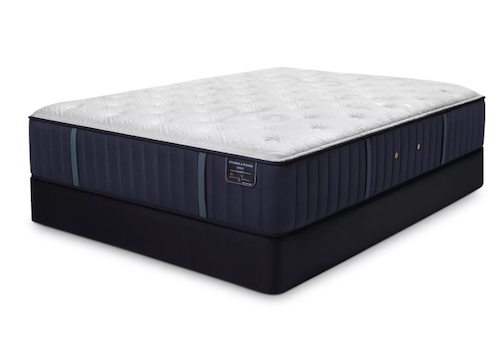 Stearns & Foster Rockwell Luxury Ultra Firm Mattress Collection