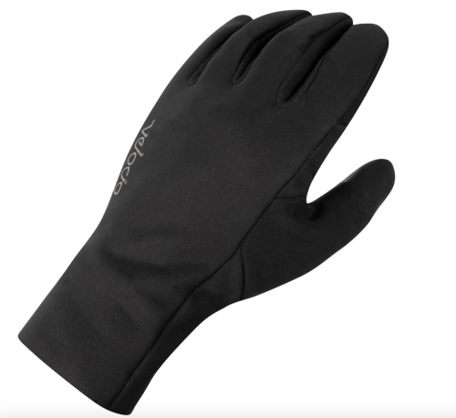 Velocio Signature Soft Shell Glove, best cycling gloves