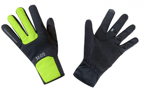 GORE Windstopper Thermo Gloves, best cycling gloves