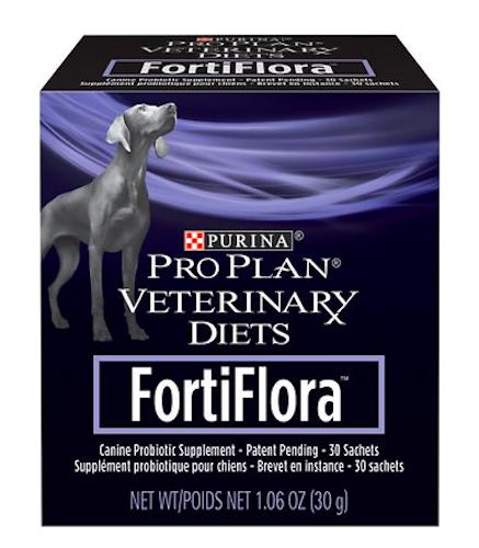 Purina Pro Plan Veterinary Diets FortiFlora Powder