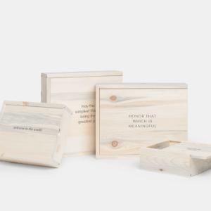 artifact uprising gift box, best wedding gifts