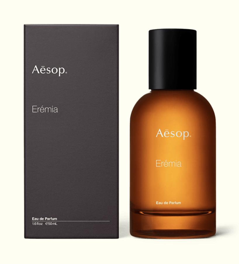 Aesop Erémia Eau de Parfum