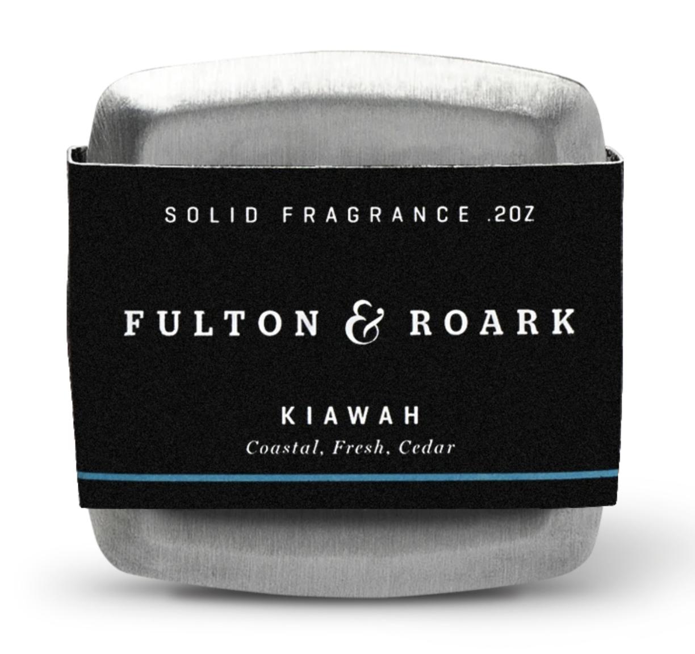 Fulton & Roark Kiawah