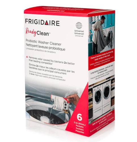Fridgeaire ReadyClean Washing Machine Cleaner
