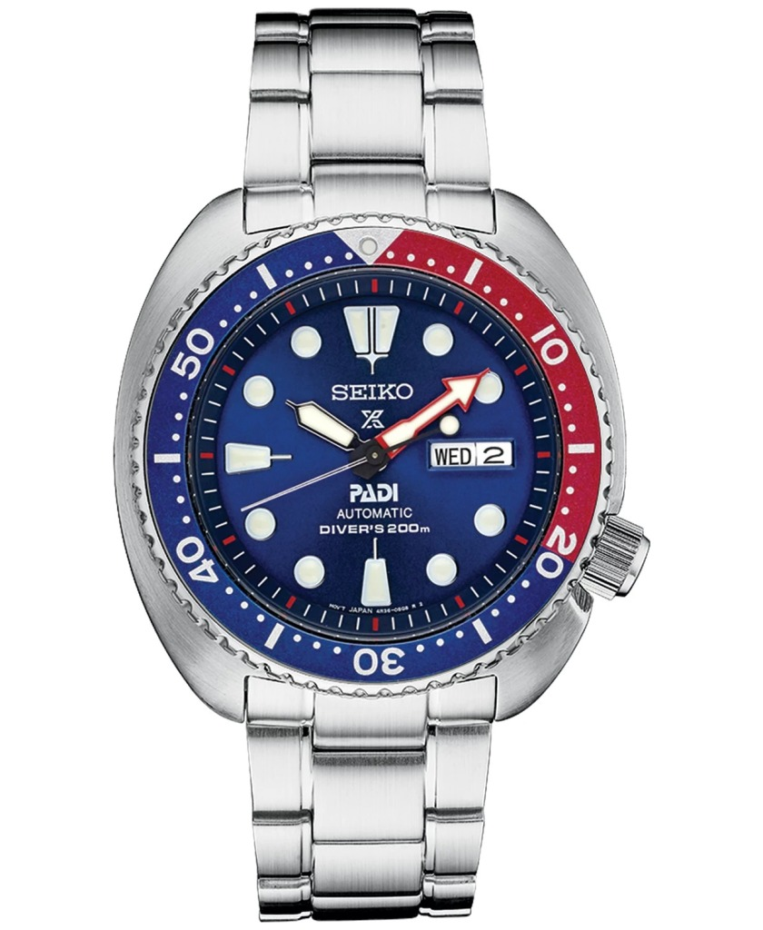 Seiko-Automatic-Prospex-Diver-Stainless-Steel-Watch