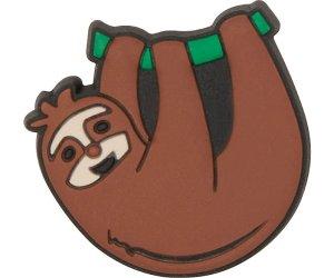 crocs jibbitz sloth