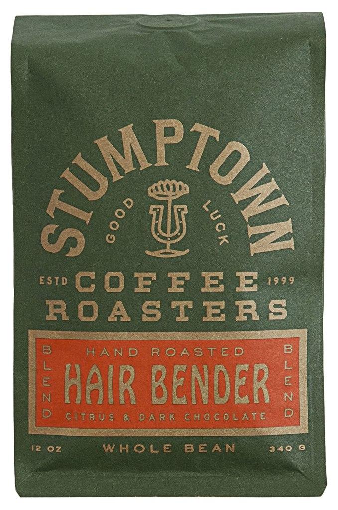 Stumptown Coffee Roasters Hair Bender BEST INDEPENDANT ROASTER