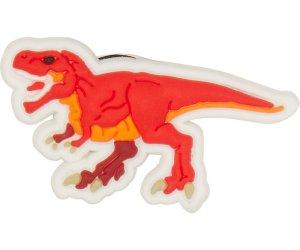 crocs jibbitz t rex dinosaur