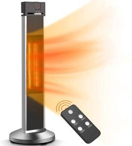 best floor heaters trustech