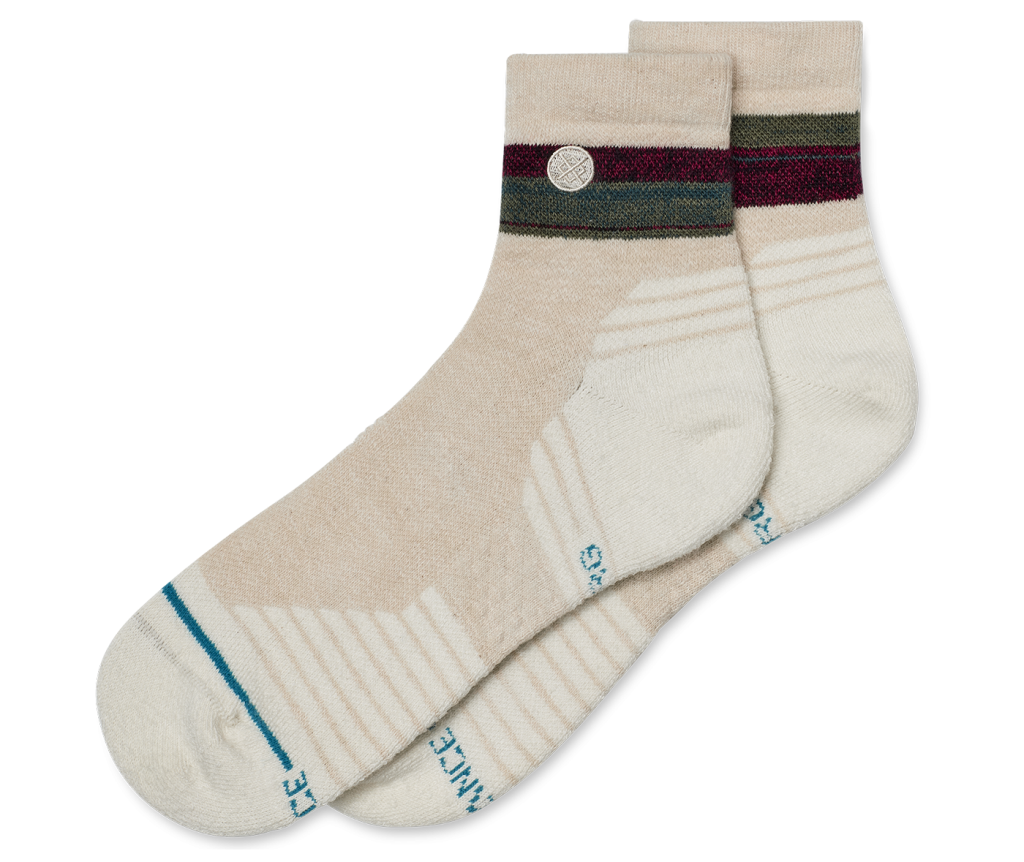 Stance perfomance socks that match teva hurricane XLT2