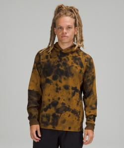 textured tech hoodie, lululemon fall apparel