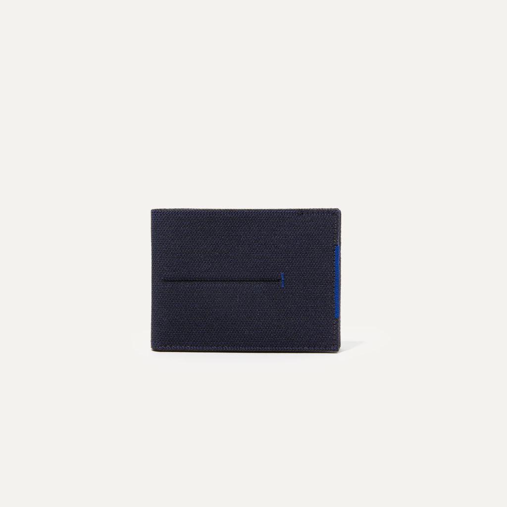 rothys new fold wallet