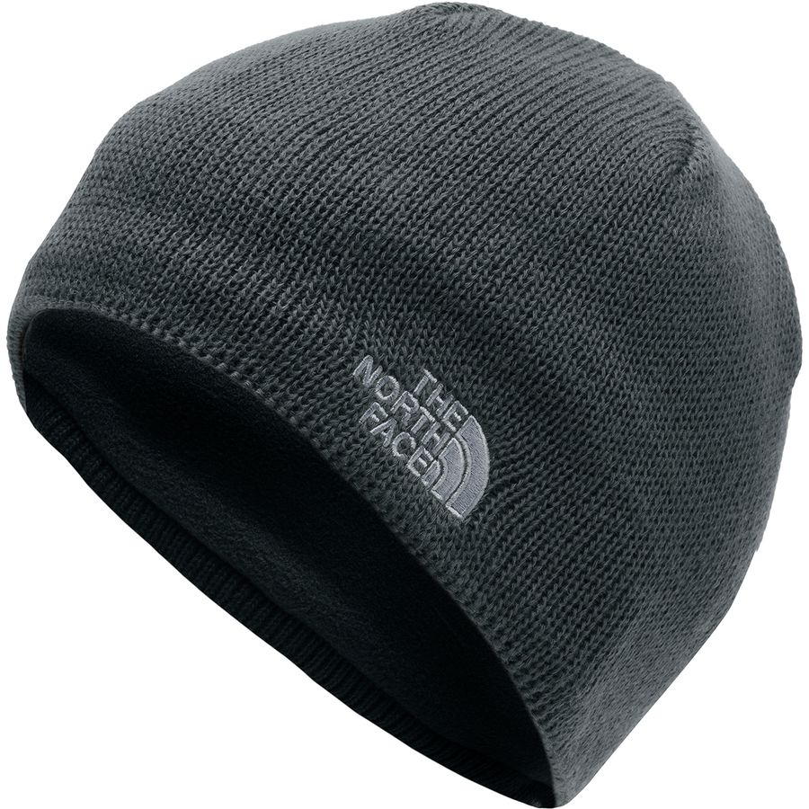 The North Face Bones Recycled Beanie; best hats for bald guys
