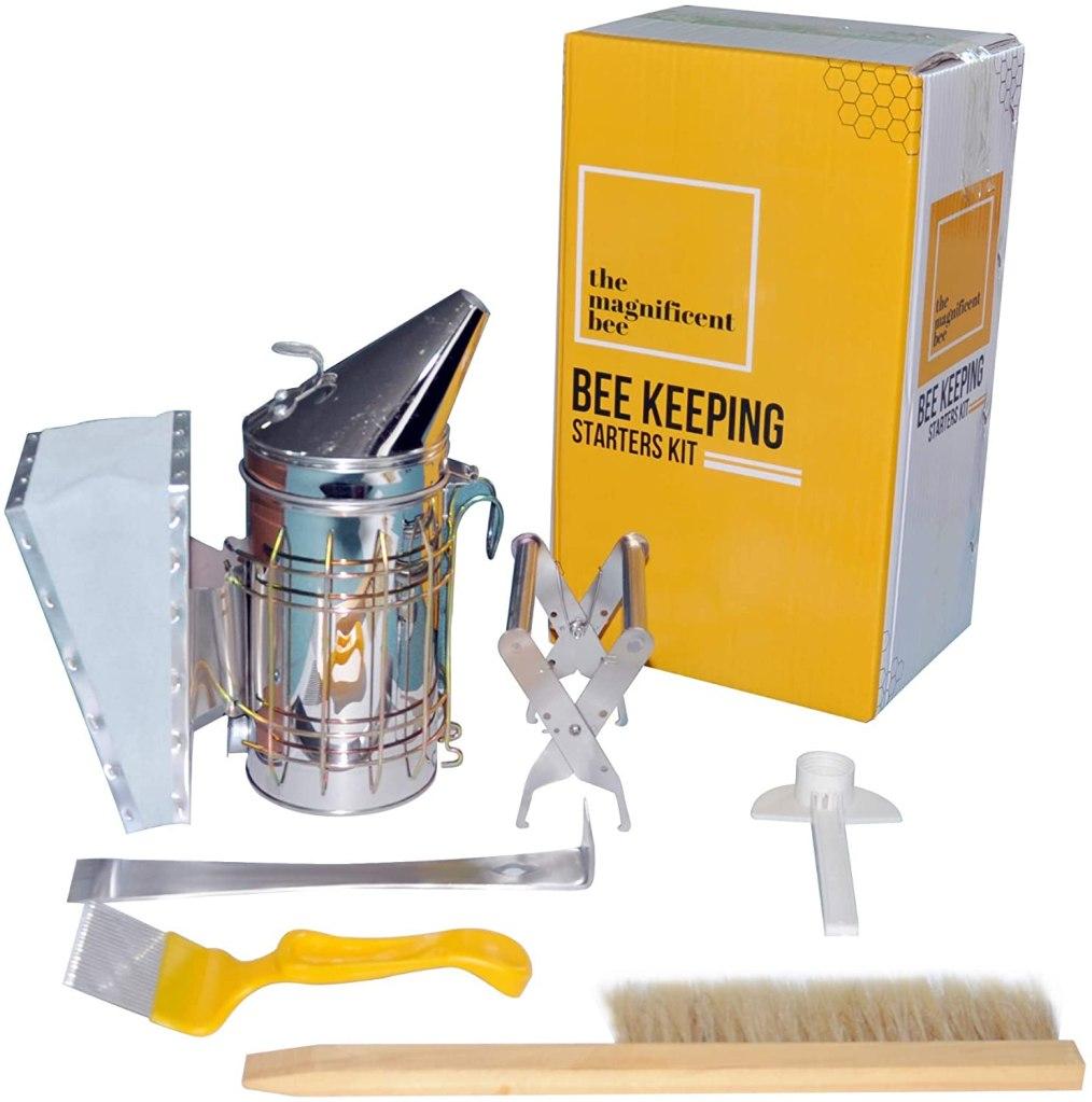 The Original Beekeeping Starters Kit for Beekeepers