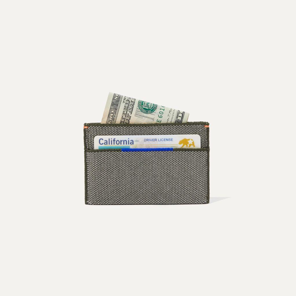 rothys new slim card case