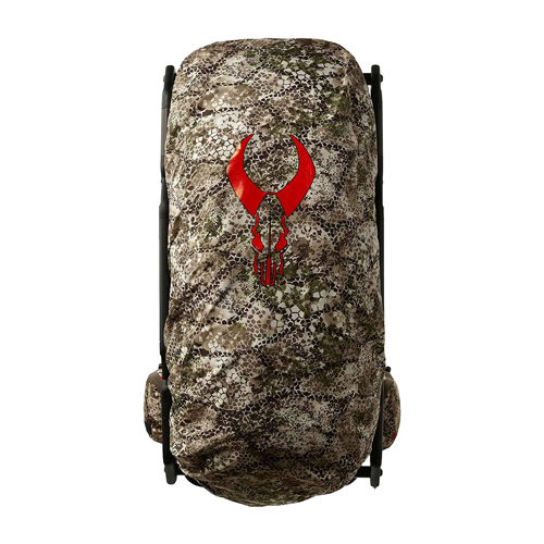 Badlands Rain Cover for Hunting Packs in camoflauge