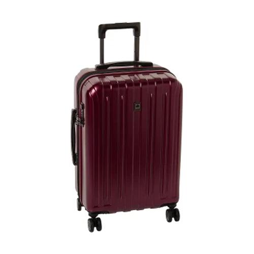best luggage on amazon delsey