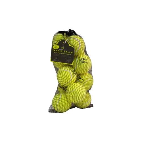 hyper pet tennis balls for dogs