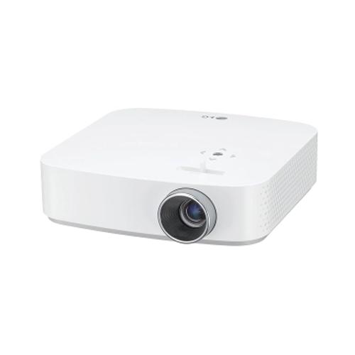 LG PF50KA Portable CineBeam Projector, best cheap projectors