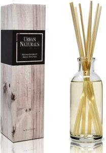 reed diffusers urban naturals crisp