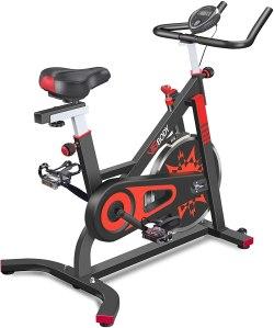VIGBODY indoor exercise bike, budget exercise bike