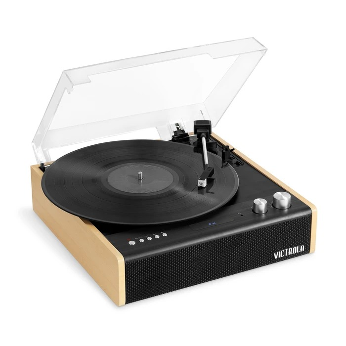 Victrola The Eastwood Record Player