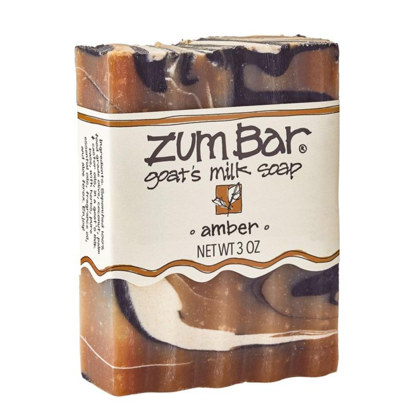 Zum-by-Indigo-Amber-Goats-Milk-Soap